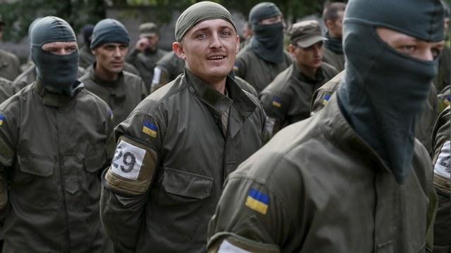 CounterPunch: Обама хочет войны, а Киев выполняет для него грязную работу