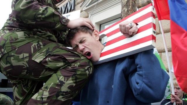 American Interest обрисовал «план по уничтожению России»