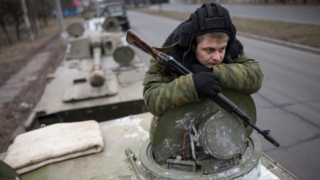 Global Research: Киев хочет реальной войны с Россией, но он ее не получит