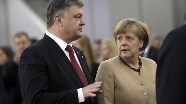 FAZ: Самоуправление Донбасса - кошмар для Украины