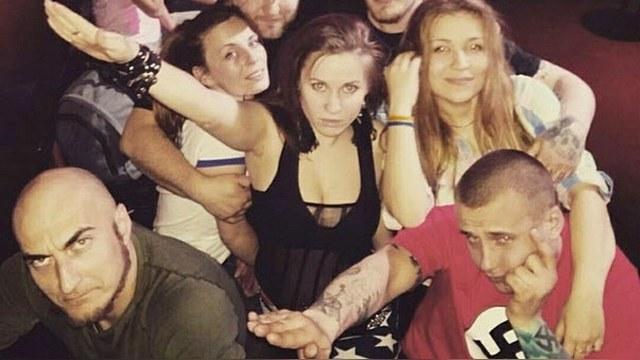 Wirtualna Polska: Она любит родину и сражается с российской пропагандой