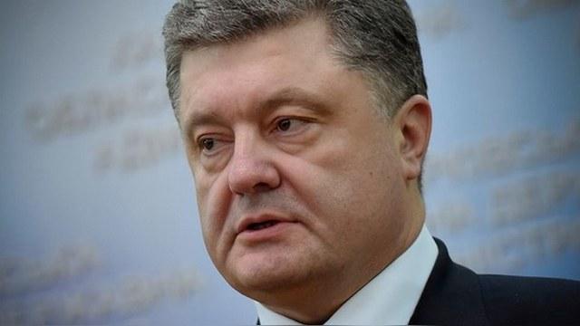 Корреспондент: Порошенко не разрешал Путину ездить в Крым