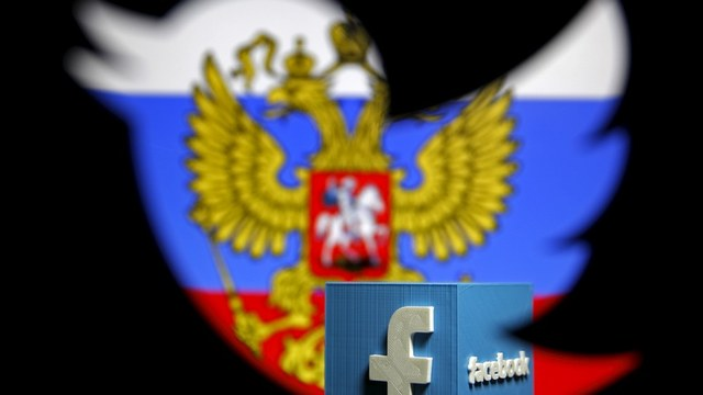 Defense One: Русские тролли портят жизнь американской разведке