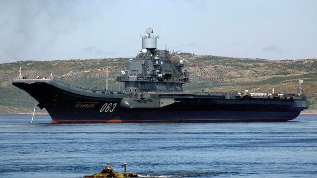 Mako: России все труднее пугать мир «ржавеющей» армией