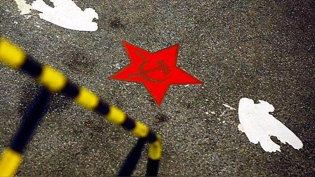 Россиянина не пустили в Литву из-за «советской звезды» на машине