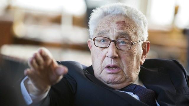 Киссинджер: В отношении России Запад потерял всякую меру