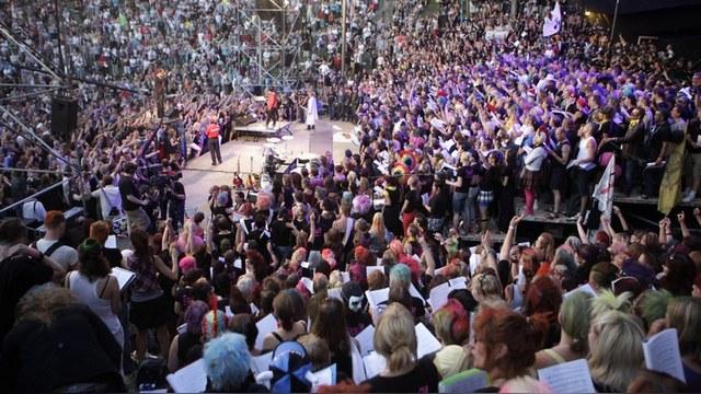 Baltnews: Эстонцы хором попросят Богородицу прогнать Путина