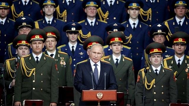 National Interest: В случае войны с Западом России помогут хакеры и партизаны