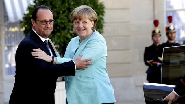Реформа конституции на Украине: было ли давление Берлина и Парижа?