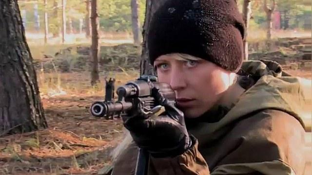 Business Insider выяснил, на женщин каких стран можно положиться в бою