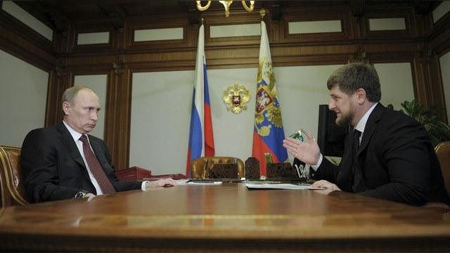 Times: Путин не сдаст Кадырова ради расследования убийства Немцова