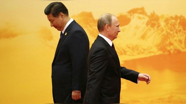 NI: Невнимательность США позволит Китаю и России перестроить мир под себя
