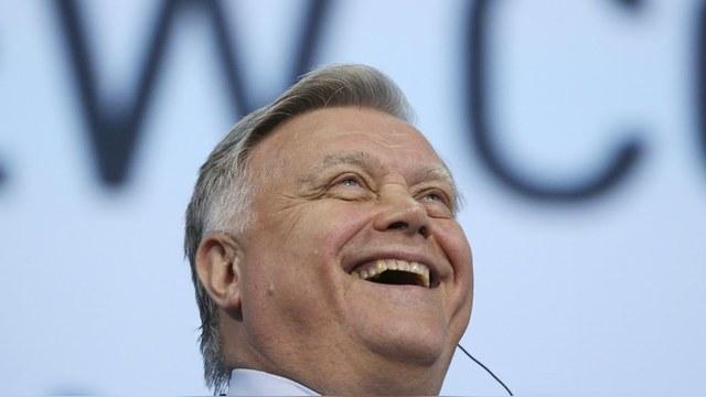 Les Echos: У Якунина было слишком много власти, поэтому Кремль его «убрал»