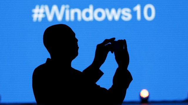 SZ: Россия, Германия и Швейцария заподозрили Windows 10 в шпионаже