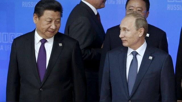 Calcalist: Китай все меньше хочет быть «спасательным кругом» для России