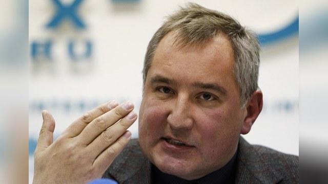Японцев призвали внимательно следить за Рогозиным