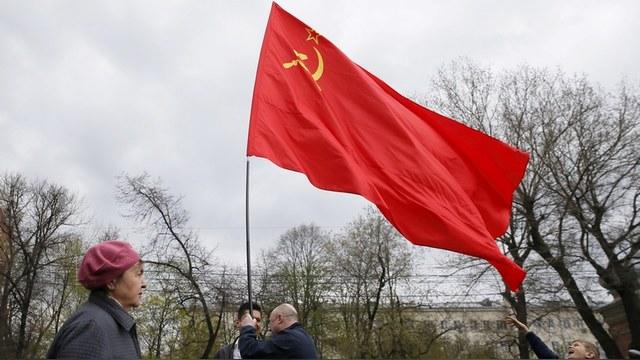 Аналитик Bloomberg: России не грозит участь СССР