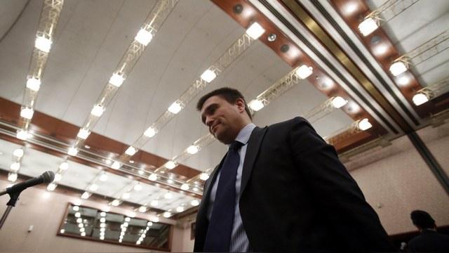 Украина предлагает создать санкционный список Сенцова - Савченко