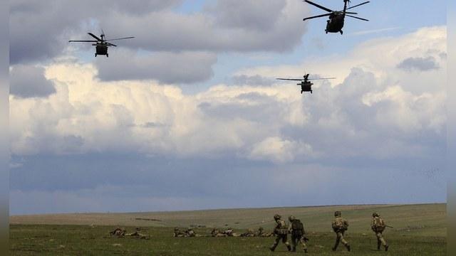 Daily Mail: За последние 1,5 года НАТО и Россия были на грани войны 66 раз