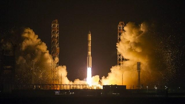 WSJ: Запуск «Протона» покажет, можно ли доверять России