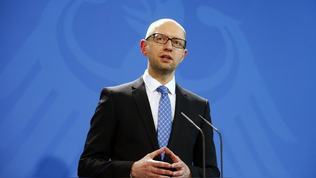 Украина договорилась с кредиторами о реструктуризации долга