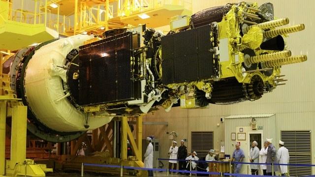 WSJ: Успешный запуск прервал череду неудач российского «Протона»