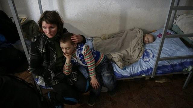 Die Welt: Европе грозит новое нашествие беженцев – теперь с Украины