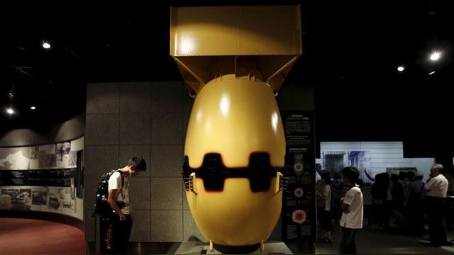 Экс-дипломат: Угроза ядерного апокалипсиса вновь стала реальностью