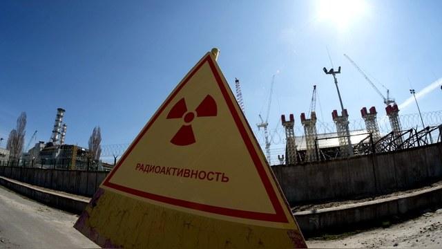 Focus: Крах Украины приведет к новому Чернобылю