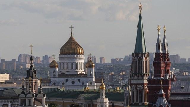 National Interest: Крах экономики не помешает Путину нервировать Запад