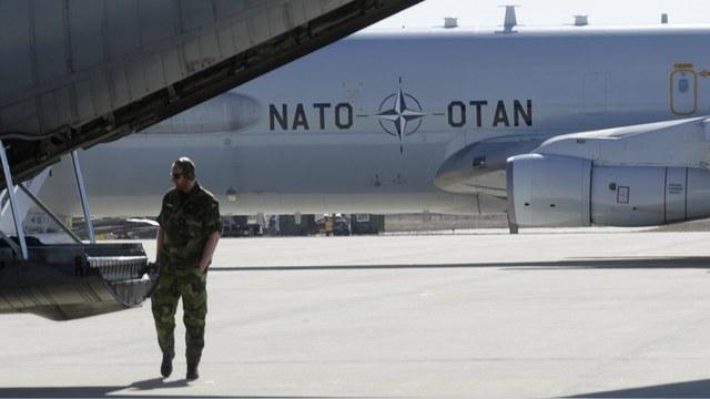 Local: Из страха перед Россией Швеция все больше тяготеет к НАТО
