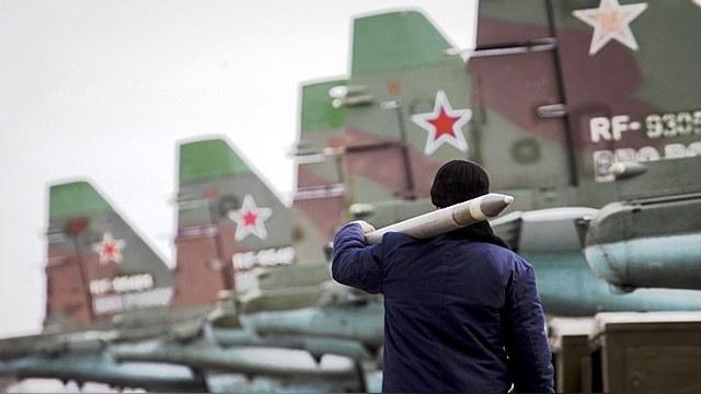 Российские компании попали под новые санкции США