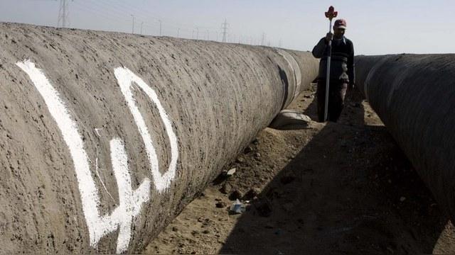 Nana10: Египет освободит Европу от «газовой гегемонии» Москвы