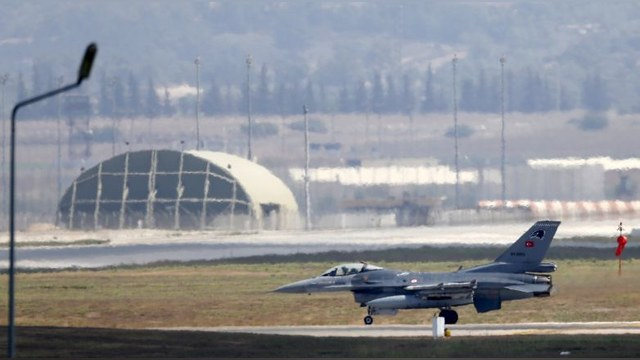DN: МиГ против F-16 — как США и Россия мешают друг другу в войне с ИГ