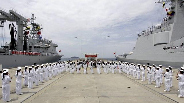 Taipei Times: Российское оружие развяжет Китаю руки в Тайваньском проливе