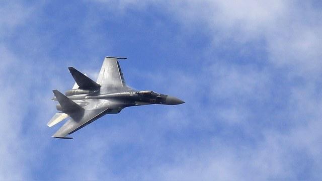 Defense World: Индонезия намерена первой в мире купить у России Су-35
