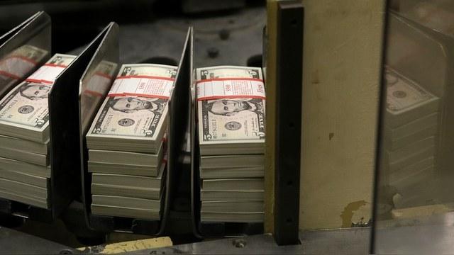 T24: Россия и Китай отодвигают доллар на второй план