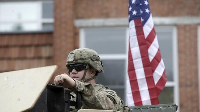 OpEdNews: Зачем расширяется НАТО, видно по новым штабам альянса