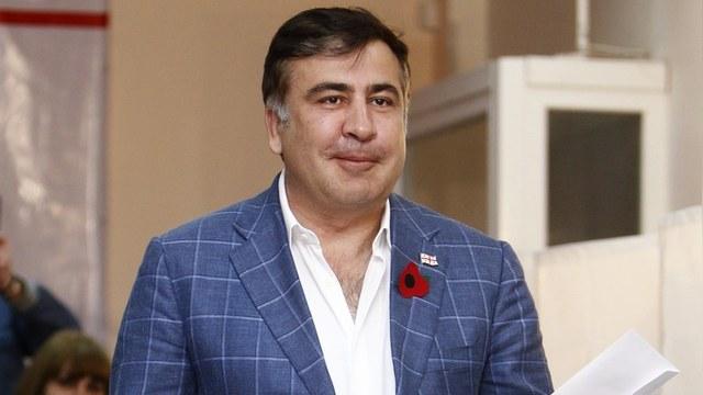 Корреспондент: Коломойский предложил выслать Саакашвили в Грузию