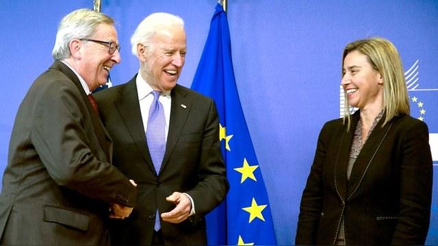 Wirtschaftswoche: Украине не стоит рассчитывать на помощь США и ЕС