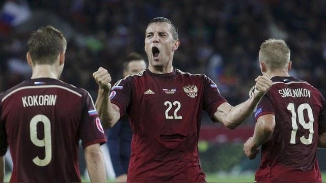 Немецкие СМИ объяснили победу России над Швецией «эффектом тренера»