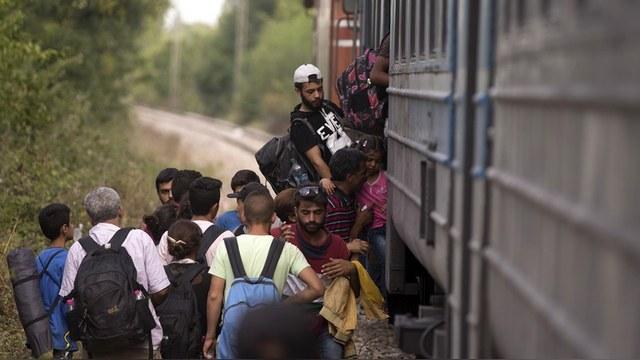 DWN: Кризис с беженцами грозит разобщенной Европе распадом