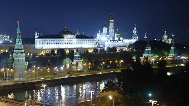 Wyborcza: Агрессивная Москва превратилась в приветливый город