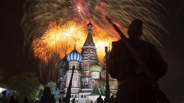 Observator Polityczny: Россия без Запада обойдется, а вот он без нее - никак