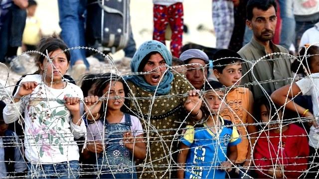 DWN: На кровопролитии в Сирии Запад и Россия зарабатывают большие деньги