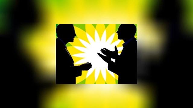 BP останется на российском рынке