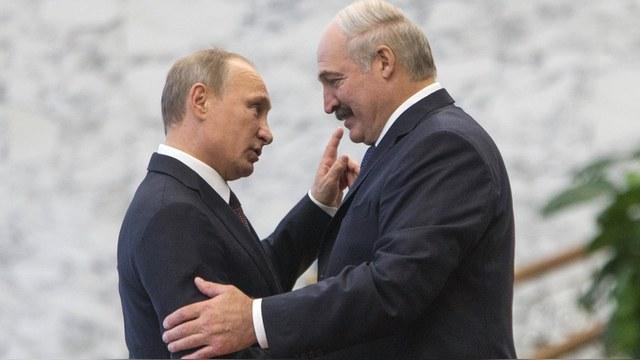 Радыё Свабода: Москве все труднее удерживать Минск от разворота на Запад