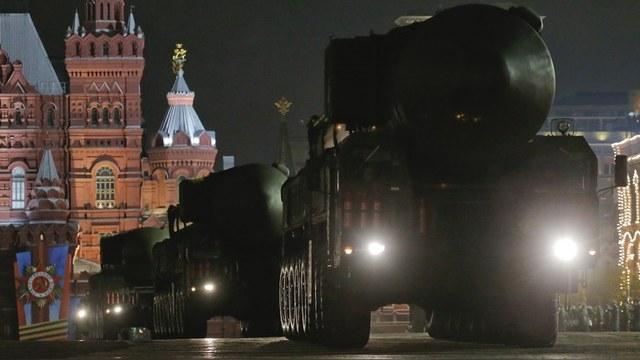 Die Welt: Как и Карибский кризис, украинский разрешит только дипломатия