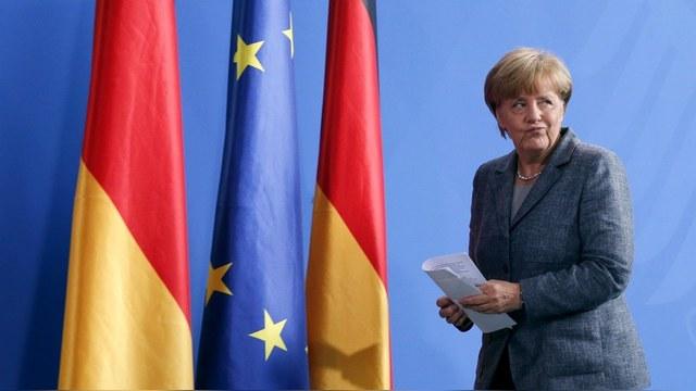 Deutsche Wirtschafts Nachrichten: Политика под диктовку США унижает Германию