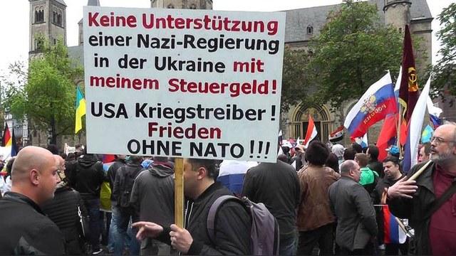 SP: Большинство немцев – против русофобских СМИ